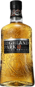 Highland Park 12 Viking Honour
